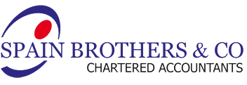 Spain Brothers logo